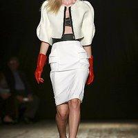 Love or Hate? - Proenza Schouler runway look