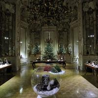Képriport: Előkarácsonyozás a Louis Vuittonnal