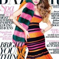 Fashion Awards 2011: Az év modellje jelöltek
