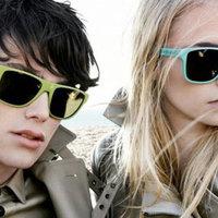 Love or Hate? Összecsukható Burberry napszemüveg