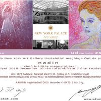 Kiállítás ajánló