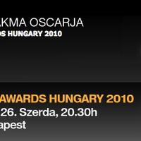 Fashion Awards Hungary 2010 - a nyertesek