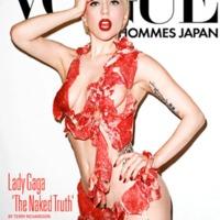 Lady Gaga talpig karajban