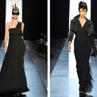 Punk+Haute Couture = Jean Paul Gaultier