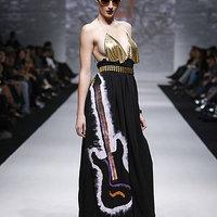 L'Oreal Toronto Fashion Week - érdekességek