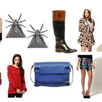 Téli bevásárlólista az Asosról