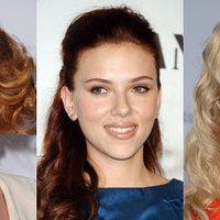 Scarlett átváltozásai