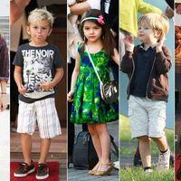 Szerintetek ki a legmenőbben öltözködő celebgyerek?