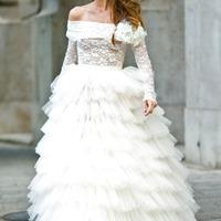 Nyerj Makány Márta esküvői ruhát!