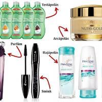 Best of 2011: az olvasók kedvenc beauty termékei