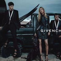 Napi kedvenc: Givenchy 2012 tavasz-nyár