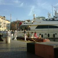 Chanel Resort 2011 Saint-Tropezban