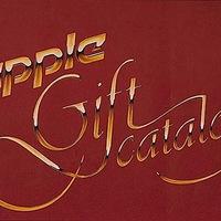 Retróláz: Apple ajándékkatalógus 1983-ból