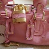 YourStyle - Chloé (?) táska
