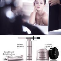 A luxus új dimenzójába lép a Giorgio Armani