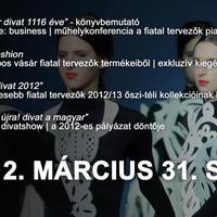 Gombold újra! Divat a magyar  - megérkezett a tervezők listája