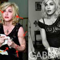 Madonna az