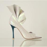 Love or Hate? - Vágó Réka esküvői cipője