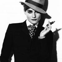 Napi Kedvenc - Diane Kruger a német Vogue-ban