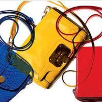 A New York Magazine kedvenc fesztivál táskái