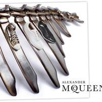 Megjelenés előtt: Alexander McQueen és a Puma közös kollekciója