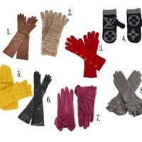 Védd a kezed a hidegben!