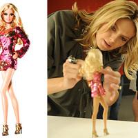 Love or Hate? Heidi Klum Barbie baba