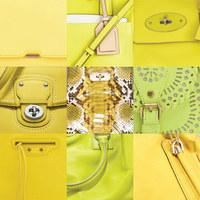 Love or Hate? - ellepték a sárga táskák a piacot