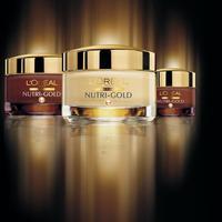 Olvasói teszt: L'oréal Nutri-Gold termékcsalád