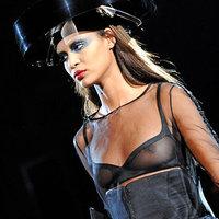 2010 tavaszi Haute Couture szemle