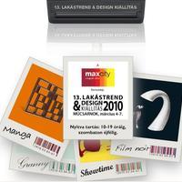 Van egy tippünk, hogy mivel töltsd a hétvégédet - például velünk a Lakástrend&Design kiállításon!