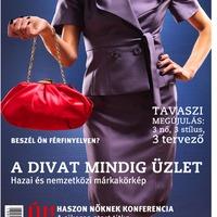Magazin ajánló: Haszon Nőknek