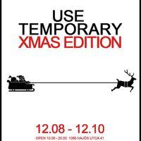 Programajánló: USE Temporary shop