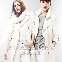 Napi kedvenc: a Buberry és a hófehér