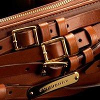 Napi kedvencek a Burberry AW 2011-2012-es kiegészítőiből