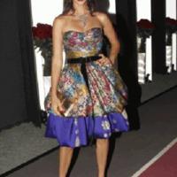 Diwalit ünnepel a Louis Vuitton