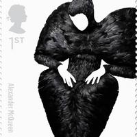 Napi kedvenc: dizájner bélyegek Angliából