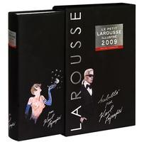 Napi kedvenc: Karl Lagerfeld által tervezett Larousse enciklopédia