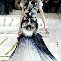 Az élet McQueen nélkül sem áll meg - amikor ugyan arra gondolunk Fashionistával