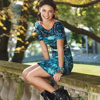 Jessica Szohr a Teen Vogue címlapján