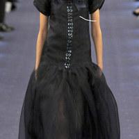 Vendégposzt: Bakos Eszter írása a párizsi Haute Couture show-król
