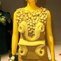Japan Fashion Week - Ritsuko Shirahama