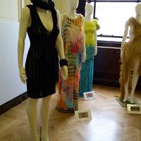 Vauxhall Fashion Scout kiállítás