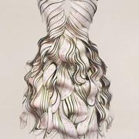 A ruhák, amik mellett Lady Gaga húsdressze ódivatúvá válik