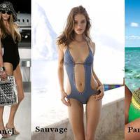 Bikini helyett idén az egyrészes a trend?