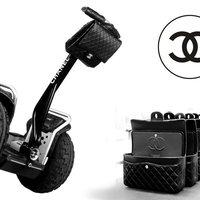 A sznobság netovábbja: Chanel sportszerek