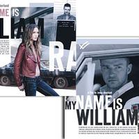 OurAd: Justin Timberlake a William Rast legújabb reklámfilmjében