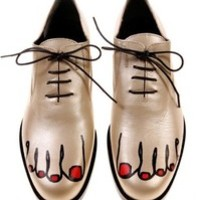 Love or Hate? - Comme des Garcons cipő