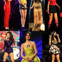 Ki volt a legjobban öltözött az MTV EMA-n?