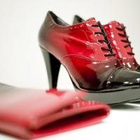 A cipő, amiért ölni tudnék